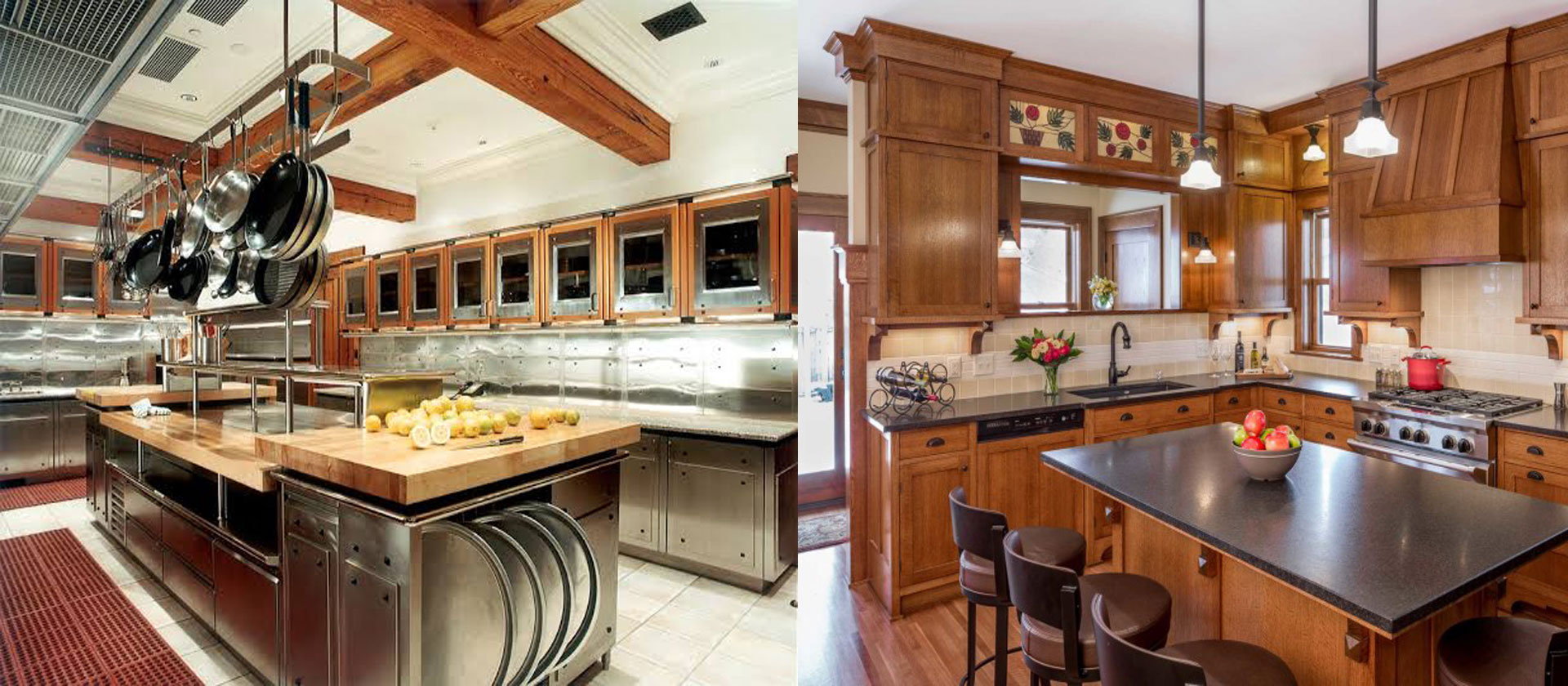 Some Fundamental Considerations In Bathroom And Kitchen Remodeling