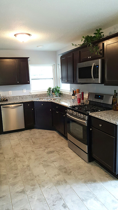 Interaction With The Contractor Is Important For Kitchen Remodeling Milwaukee WI