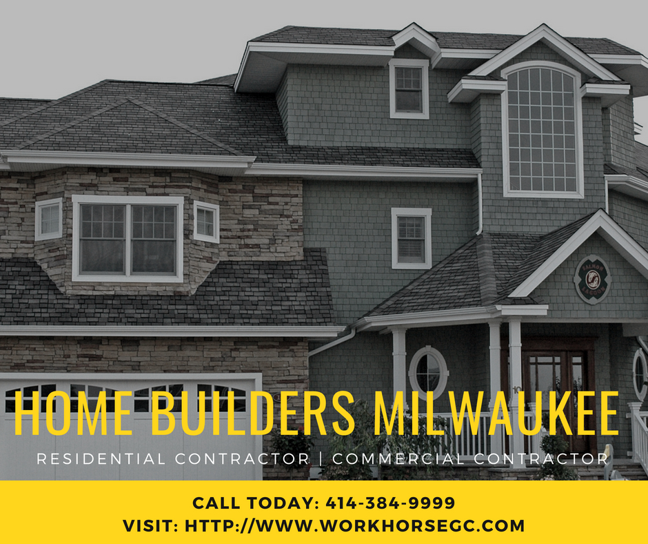 Discuss And Plan Well With The Milwaukee Contractors For A Better Remodeling Job