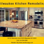 Hiring General Contractor Milwaukee WI For Kitchen Remodeling Services