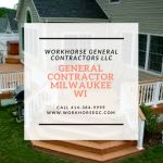 Choose Your Milwaukee Contractors Wisely To Save Money And Time
