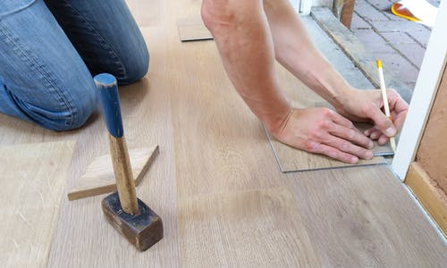 Milwaukee Flooring Contractor