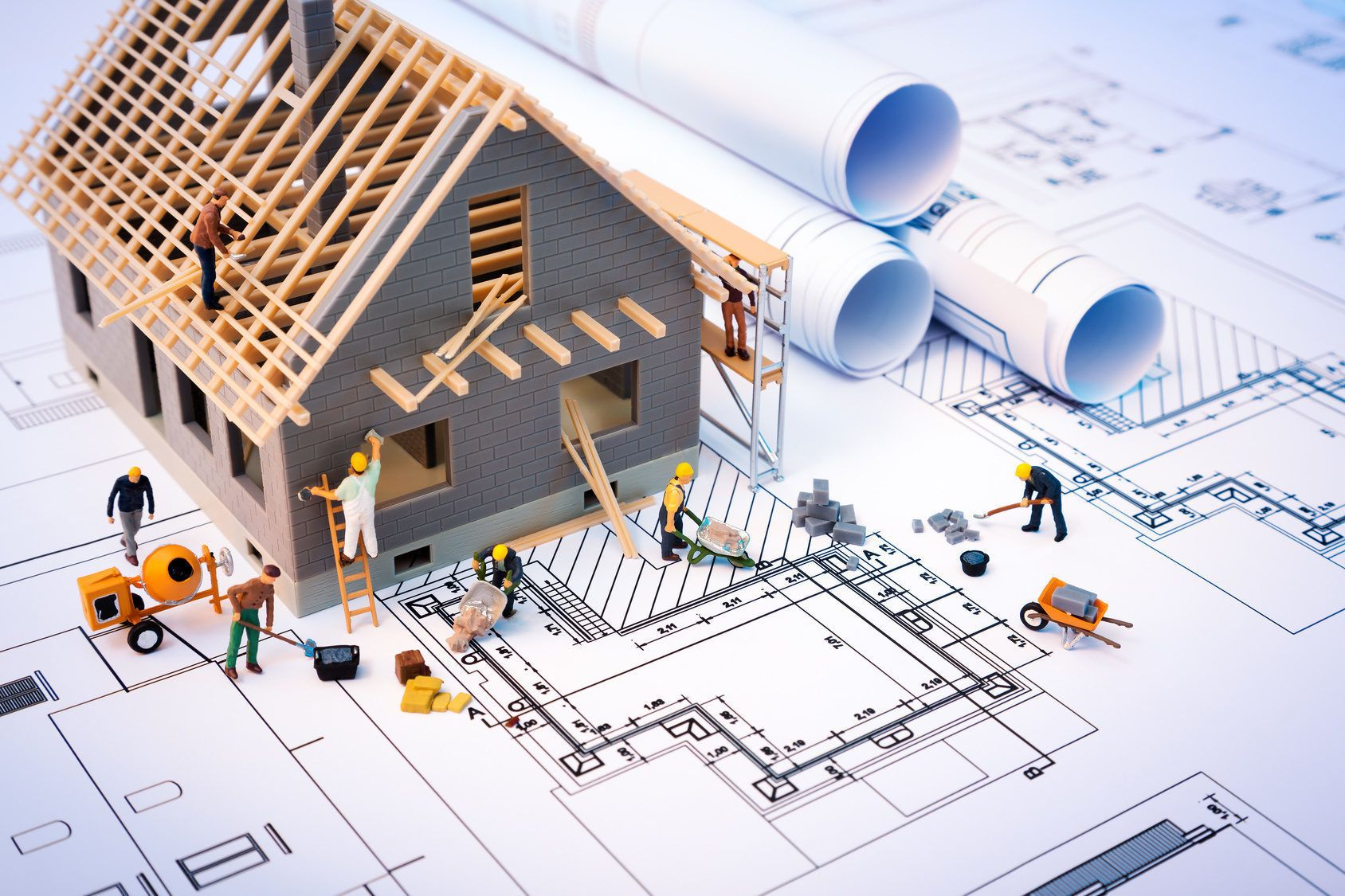 Figuring Out The Mistakes Of A Construction Company Milwaukee WI