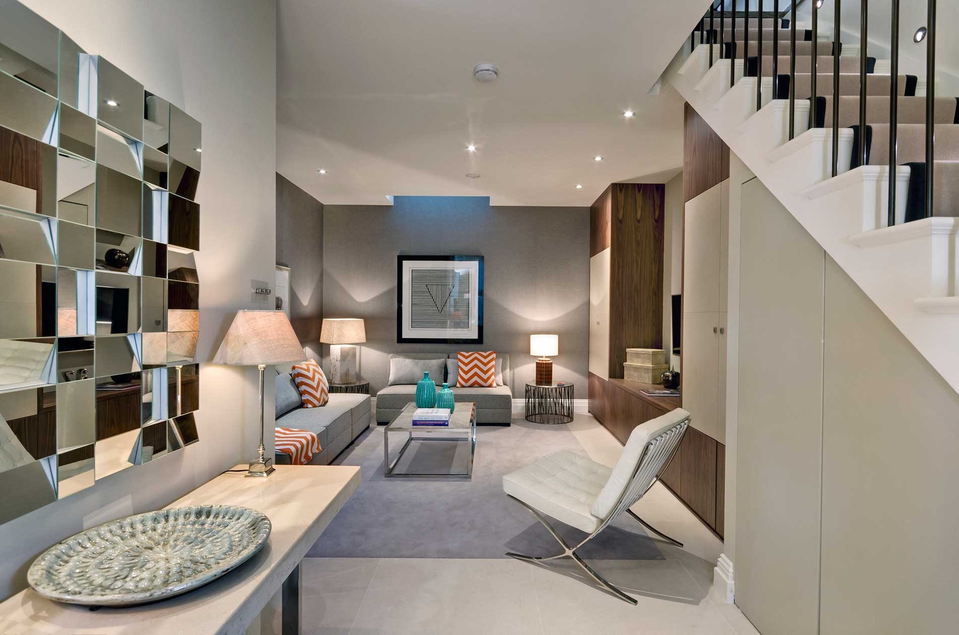 What Can You Expect From A Basement Refurbishment Project