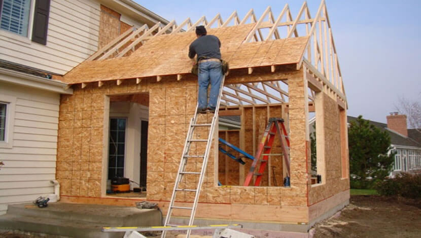 Chief Advantages Of Home Additions Milwaukee