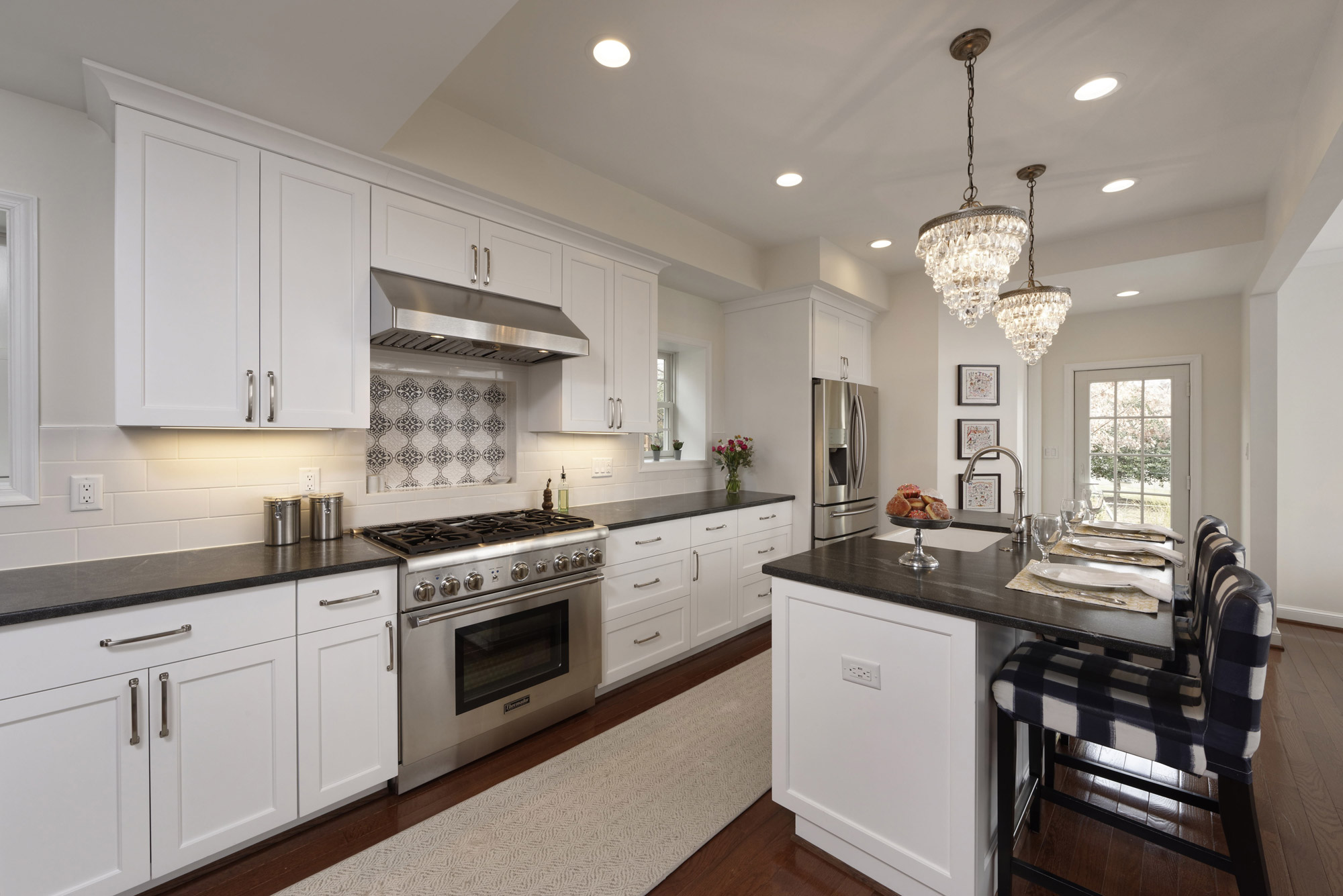Opt For Smart Kitchen Remodeling Milwaukee WI To Enhance The Interior Look